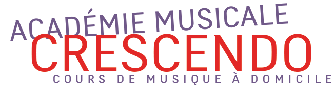 Académie Musicale Crescendo - Inscriptions 2019-2020